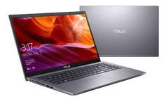 "Notebook 15,6"" ASUS X509JA Intel Core I3-1005G1.  4GB Memoria RAM.  1TB HD. FREE DOS"