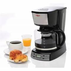 Cafetera eléctrica digital con timer 1,8 lts.  LILIANA AC964 SMARTY 18 pocillos. 900W