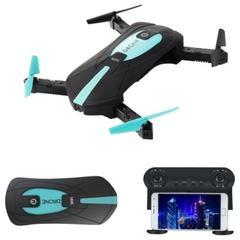 Drone plegable LE- IDEA 6. Giróscopo de 6 ejes