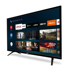 """Led 50"""" 4K RCA X50ANDTV. Con Android. Smart TV"""