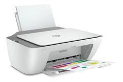 Impresora multifunción HP DESKJET INK 2775 ADVANTAGE 7FR21A. WiFi. Copia, imprime, escanea.