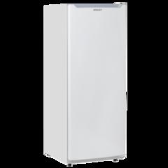 Heladera con congelador 290 lts.  Briket BK1F 1211 Blanca 1 frío. EE A+
