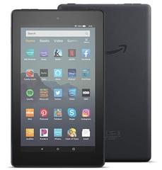 "Tablet 7"" AMAZON FIRE 7 ALEXA. QuadCore. 1GB Memoria RAM. 16GB Memoria interna."