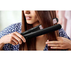Plancha para cabello PHILIPS HP8321/00 ESSENTIAL CARE CLASSIC.