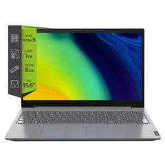 "Notebook 15,6"" LENOVO V15 RYZEN 5 Pro 3500U. 8 GB Memoria RAM. 1 TB HD. FreeDos"