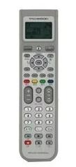 Control remoto universal TAGWOOD HRCU02. Para TV, VCR, SAT, Cable, DVD, CD y Aire acondicionado.