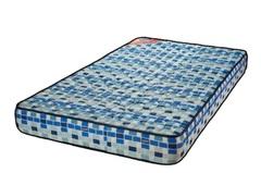 Colchón 1 1/2 plaza de espuma PIERO BODY MATELASSE 90 x 190 x 20 cm.