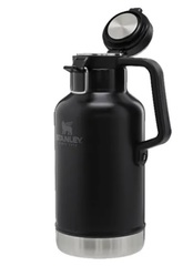 Termo de 1,9 lts. STANLEY GROWLER. Acero inoxidable color.
