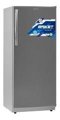 Freezer vertical 226 lts. BRIKET FV6220. Gris. EE A
