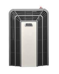 Calefactor a gas 2000 Kcal/h. Tiro Balanceado  ESKABE TITANIO TT TB2 E. Con encendido electrónico y aromatizador.  Multigás. EE A
