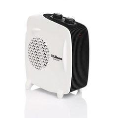 Caloventor eléctrico LILIANA CFH510 DUALHOT. Posición horizontal o vertical. 1000 / 2000W