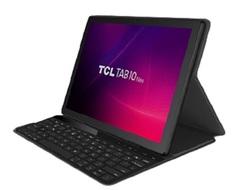"""Tablet 10,1"""" TCL TAB10 NEO. Con teclado y Flip Cover. 2GB de memoria RAM. 32GB de memoria interna. Android 10."""