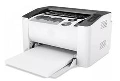 Impresora laser monocromática HP M107A LJ 4ZB77A.