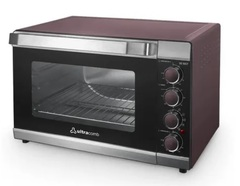 Horno eléctrico 65 lts. ULTRACOMB UC-65CT COFFEE.  2000W