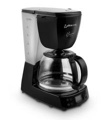 Cafetera de filtro eléctrica Ultracomb CA-2205 c/timer digital 12 de tazas