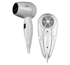 Secador de cabello GAMA HC-125G FD EOLIC DIFFUSION 07274. Con soporte para pared. 1200W