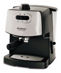 Cafetera Express 15 Bar Peabody CE4600