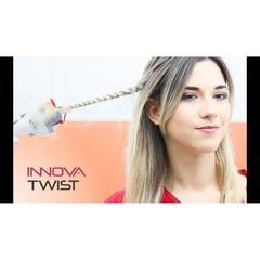 Trenzador de cabello  automático GAMA INNOVA TWIST 24783