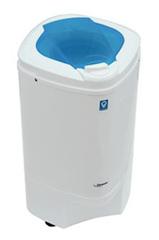 Secarropas centrífugo 5,5 Kgs. DREAN QV55  2800 RPM. Blanco