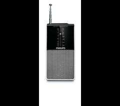 Radio portátil AM/FM altavoz integrado Philips AE1530/00