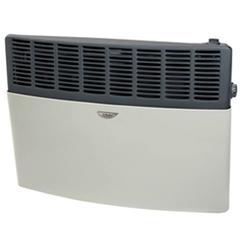 Calefactor Eskabe Siglo 21 5000 Tiro balanceado 5000 Kcal/h con termostato c/ aromatizador Marfil