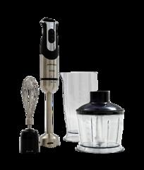 Mixer c/pic/bat/vaso 800cm3 800W Aurora PIXTUY-X