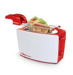 Tostadora Sandtost acc sandwichero 800W Liliana AT903