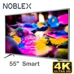 """Led 55"""" 4K NOBLEX DJ55X6500. Ultra HD. Smart TV"""