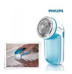 Removedor de pelusas de tejidos a pilas PHILIPS GC026/00