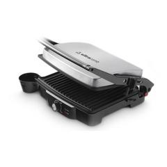 Parrilla eléctrica grill 1200W tapa 180º Ultracomb GP-4402