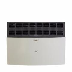 Calefactor  S21 mini 8000 kcal/h con aromatizador marfil Eskabe