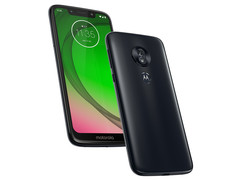 """Celular libre 5.7"""" Motorola G7 Play XT1952-2"""