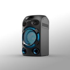 Sistema de audio inalámbrico Sony MHC-V02/C