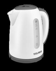 Pava eléctrica matera Yelmo PE-3909 blanca