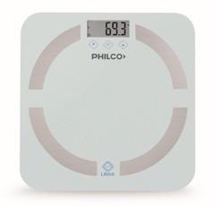 Balanza personal inteligente Philco BA2000BT con conectividad Bluetooth