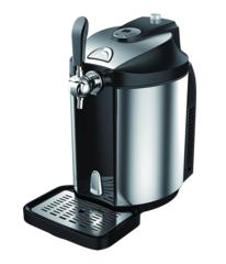 Dispenser de cerveza hogareño Smart Tek BM800