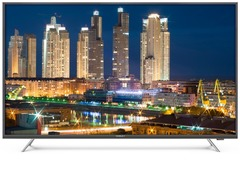 "Led 50"" Noblex DJ50X6100 FHD SMART TV"