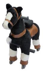 Caballito con andador Pony Funny chico