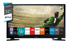 "Led 32"" SAMSUNG UN32J4290 HD Smart tv Serie 4"