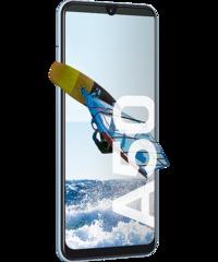 """Celular libre 6.2"""" SAMSUNG Galaxy A50 SM-A505GZ 4GB memoria RAM 64GB memoria interna Triple cámara trasera"""