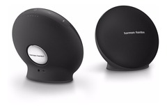 Parlante bluetooh dual sound BT 4.1 multiconexion onyx mini Kardon Harman