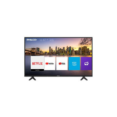 "Led 43"" PHILCO PLD43FS9A FHD Smart TV"
