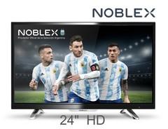 """Led 24"""" NOBLEX EE24X4000 HD"""