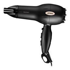 Secador de cabellos ATMA SP8990N Smart Protect Ion 2000W