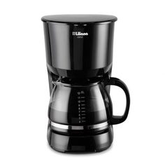 Cafetera de filtro LILIANA AC950 COFLY 1.25 lts.