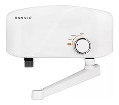 Calentador instantáneo de agua RANSER WI-RA550CO Apto para colgar