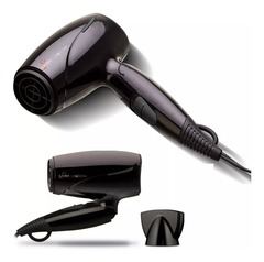 Secador de cabellos GAMA EOLIC MINI Plegable 1600W