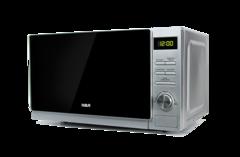 Microondas 20 lts. digital RCA R20DIG Silver 700W