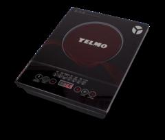 Anafe eléctrico vitrocerámico de apoyar YELMO AN-9901 Touch Led