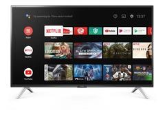 "Led 32"" HITACHI CDH-LE32SMART17 HD Smart tv Android"